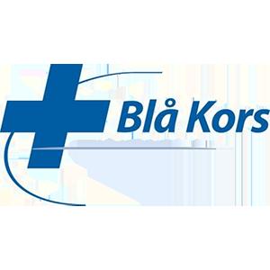 blåkorts